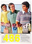 1973 Sears Spring Summer Catalog, Page 486