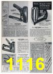 1964 Sears Fall Winter Catalog, Page 1116
