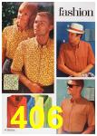 1967 Sears Spring Summer Catalog, Page 406