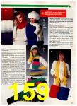 1987 JCPenney Christmas Book, Page 159