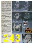 1991 Sears Fall Winter Catalog, Page 243