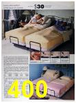 1989 Sears Home Annual Catalog, Page 400