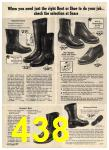 1975 Sears Spring Summer Catalog, Page 438