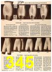 1964 Sears Spring Summer Catalog, Page 345