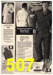 1975 Sears Spring Summer Catalog, Page 507