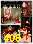 1982 Sears Christmas Book, Page 408