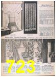 1957 Sears Spring Summer Catalog, Page 723
