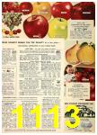 1949 Sears Spring Summer Catalog, Page 1113