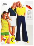 1973 Sears Spring Summer Catalog, Page 72
