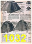 1957 Sears Spring Summer Catalog, Page 1032