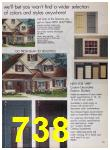 1989 Sears Home Annual Catalog, Page 738