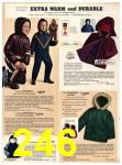 1973 Sears Fall Winter Catalog, Page 246