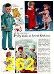 1962 Montgomery Ward Christmas Book, Page 262