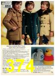1977 Sears Fall Winter Catalog, Page 374