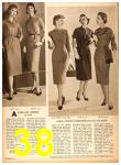1958 Sears Fall Winter Catalog, Page 38