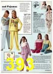 1975 Sears Fall Winter Catalog, Page 393