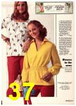 1974 Sears Spring Summer Catalog, Page 37