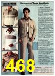 1977 Sears Spring Summer Catalog, Page 468