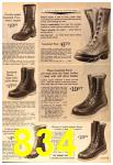 1963 Sears Fall Winter Catalog, Page 834