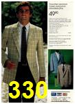 1981 Montgomery Ward Spring Summer Catalog, Page 330