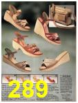 1981 Sears Spring Summer Catalog, Page 289