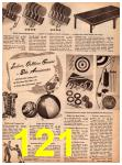 1947 Sears Christmas Book, Page 121