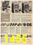 1958 Sears Fall Winter Catalog, Page 1455