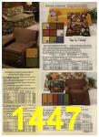1980 Sears Fall Winter Catalog, Page 1447