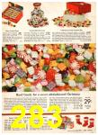 1947 Sears Christmas Book, Page 283