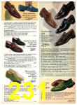 1969 Sears Fall Winter Catalog, Page 231