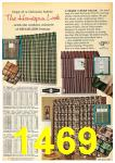 1962 Sears Fall Winter Catalog, Page 1469