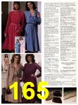 1983 Sears Fall Winter Catalog, Page 165