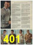 1965 Sears Fall Winter Catalog, Page 401