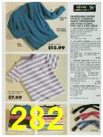1991 Sears Fall Winter Catalog, Page 282