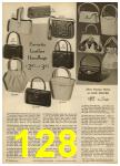 1959 Sears Spring Summer Catalog, Page 128
