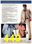 1977 Sears Spring Summer Catalog, Page 449
