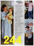 1988 Sears Spring Summer Catalog, Page 244