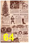 1941 Sears Christmas Book, Page 64