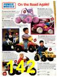 1995 Sears Christmas Book, Page 142