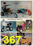 1972 JCPenney Christmas Book, Page 367