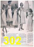1957 Sears Spring Summer Catalog, Page 302