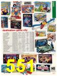 1996 JCPenney Christmas Book, Page 551
