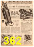 1952 Sears Christmas Book, Page 362