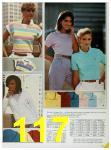 1985 Sears Spring Summer Catalog, Page 117