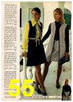 1972 Montgomery Ward Spring Summer Catalog, Page 55