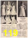 1965 Sears Fall Winter Catalog, Page 119