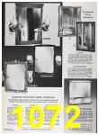 1967 Sears Spring Summer Catalog, Page 1072