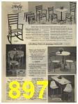 1965 Sears Fall Winter Catalog, Page 897