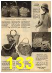 1961 Sears Spring Summer Catalog, Page 133