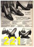 1969 Sears Fall Winter Catalog, Page 221